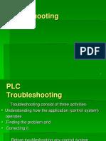 e Troubleshooting