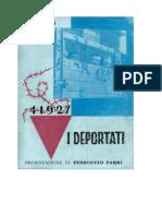 Pietro Pascoli - I Deportati