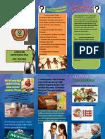 Leaflet Perawatan Tb