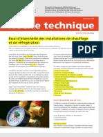 ___Suissetec_Essai Etanchéité_Chauffage-Réfrégiration_2013-11.pdf