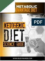 Metabolic Advantage Diet PrintFriendly