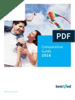 Bestmed Brochure 2016