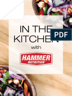 Hammer Nutrition Cookbook