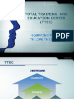 Total Training and Education Center