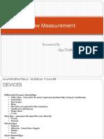 Flow Measurement1