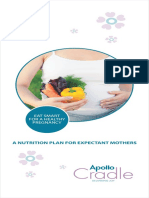 ApolloCradle Eat Smart for Healthy Pregnancy 3