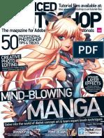 Advanced Photoshop - Issue 123, 2014