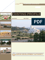 Jaipur Development Plan Existing Profile Jaipur Region Vol 1