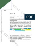Ac Cp Presscut (a), Iese Asn 29