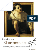 27962_El Instinto Del Arte