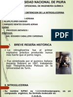 EXPOSICION NITROGLICERINA TERMINADOOO