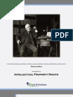 Handbook on IPR-Origiin IP Solutions