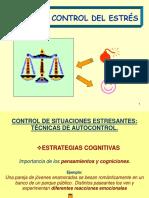 Estres Control 2014