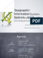 QGIS Training 1