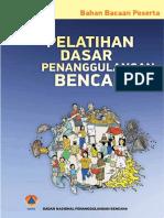 BUKU BNPB Bahan Bacaan Preview 01-02-2012