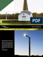 Soluxio Solar Product Catalogue