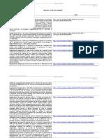 Lista Actelor Normative În Vigoare POR 3.1 B
