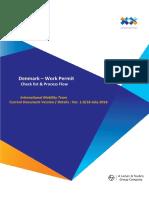 Denmark WP Process Document (AutoRecovered)