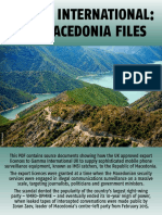 CW Macedonia Files Nov 2017