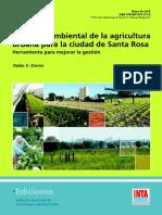 Tipologia Ambiental de La Agricultura Urbana