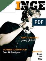 004 - Fringe ITK Magazine