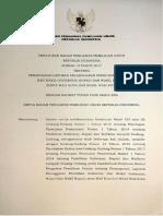 Peraturan Badan Pengawas Pemilihan Umum Tentang Penanganan Laporan Pelanggaran Pemilihan Gubernur Dan Wakil Gubernur Bupati Dan Wakil Bupati Serta Wali Kota Dan Wakil Wali Kota 0