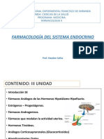 Sistema Hormonal Modificado