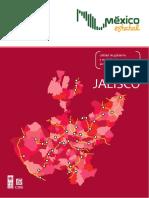 México Estatal Jalisco
