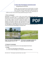 What You Need to Know About Waterlogging1