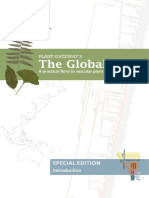 Global Flora Vol 1