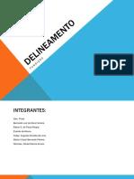 Delineamento (2)