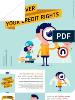 Discover Your Credit Rights