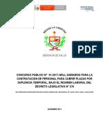 Bases Concurso Suplencia Temp 1-2017