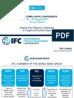 ACCPA Conference 2017_IFC Presentation
