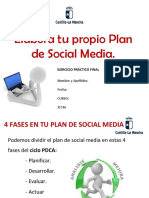 Plansocialmedia Ejercicio Practico Final Jccm