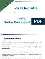 AaQual-01_Définition Et Évolution
