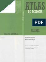 Atlas de Ecología