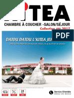 Brochure Etee 2017