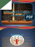 exposiciondeintroduccionalestudiodelderecho-130213145555-phpapp01