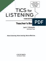 Basic Teacher's Book