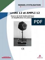 Doc1090 Fr p87-L-nut-020-b Manuelutilisation Omni12 Ampli12