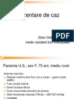 Prezentare Caz OVERLAP SDR 1