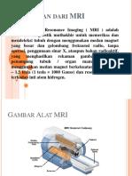 PPT MRI