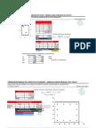 Interpretación Vigas Columnas Sap2000 y ETABS