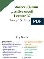 Streptocococci
