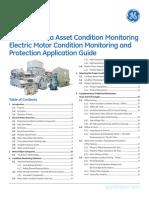 GEA32339 Elec Motor Cond Monit App Guide R3