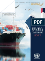 UNCTAD Review of Maritime Transport 2017 2017 10