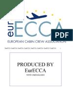 Ftl Eurecca Booklet