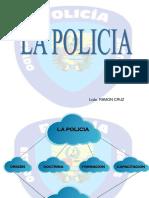 Policiologia La Policia