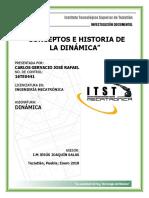 16te0441 Jose Rafael Carlos Gervacio Inv Historia y Conceptos